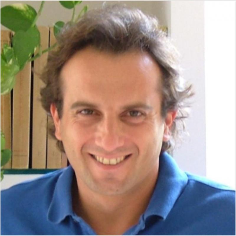Dr. Luca Ortensi
