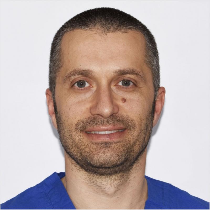 TD Emanuele Giunchi